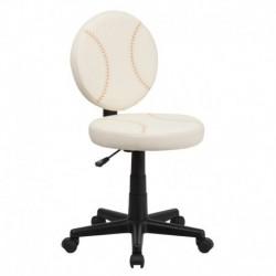 MFO Baseball Task Chair