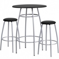 MFO Bar Height Table and Stool Set