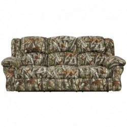 MFO Next Camouflage Fabric Reclining Sofa