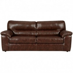 MFO Cheyenne Cafe Leather Sofa