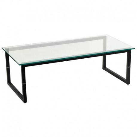 MFO Glass Coffee Table