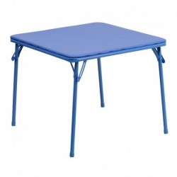MFO Kids Blue Folding Table