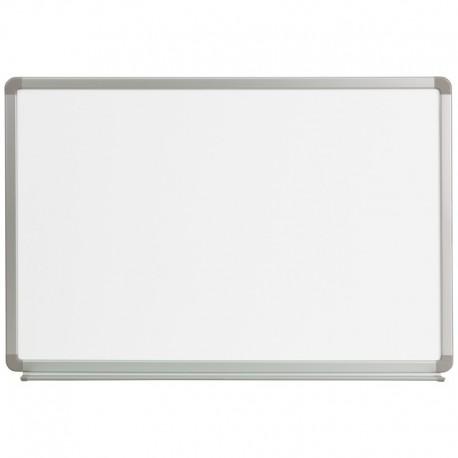 MFO 3' W x 2' H Magnetic Marker Board