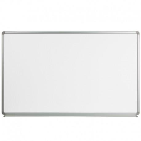 MFO 5' W x 3' H Magnetic Marker Board