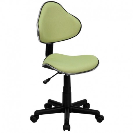 MFO Avocado Fabric Ergonomic Task Chair
