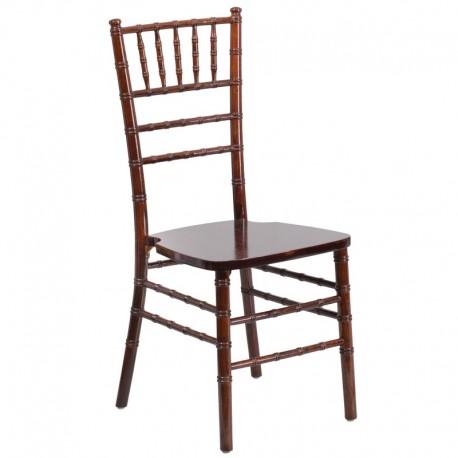 MFO Fruitwood Chiavari Chair