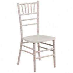 MFO Lime Wood Chiavari Chair