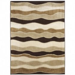 MFO Frequency 5' x 7'3'' Rug
