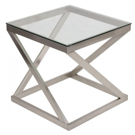MFO Stalwart End Table
