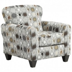 MFO Paint Ball Granite Accent Chair