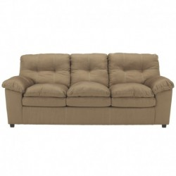 MFO Elenna Sofa in Mocha Fabric