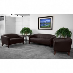 MFO Emperor Collection Reception Set in Brown