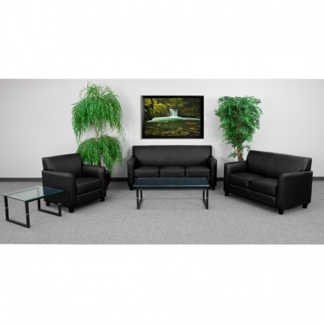 MFO Able Collection Reception Set in Black
