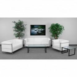 MFO Pristine Collection Reception Set in White