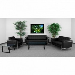 MFO Sophia Collection Reception Set in Black