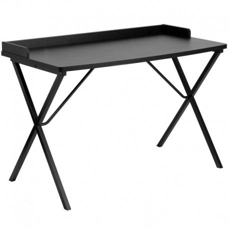 MFO Black Computer Desk