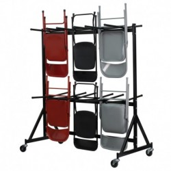MFO Hanging Folding Chair Truck
